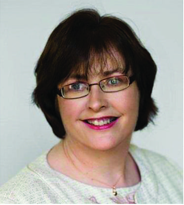 Prof. Anita Maguire appointed as Vice-President for the Royal Irish Academy
