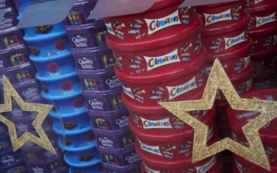 SSPC researchers write about the science of chocolate