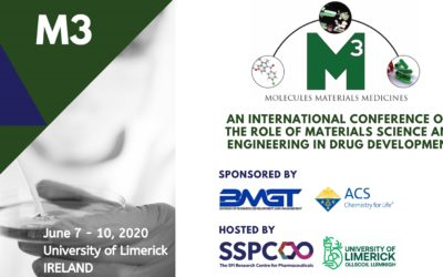 Postponed, M3 International Conference in Ireland