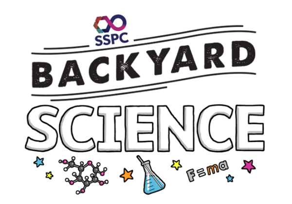 Competition: Backyard Science with SSPC