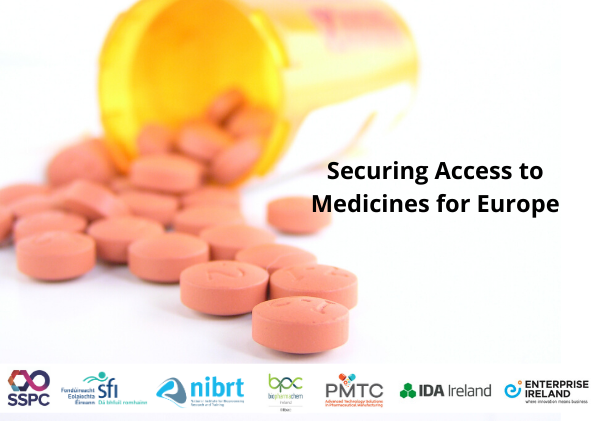 Securing Access to Medicines for Europe
