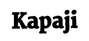 Kapaji_logo