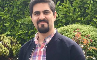 Being a researcher is being a lifelong learner, which is the most amazing thing, Ahmad Ziaee