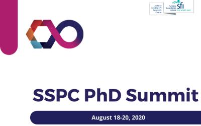 SSPC to host virtual PhD Summit on STEM Communication