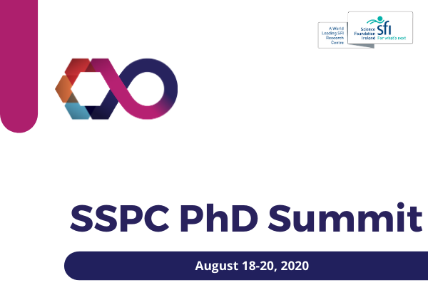 SSPC to host virtual PhD Summit on STEM Communication