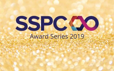 SSPC announces award series winners