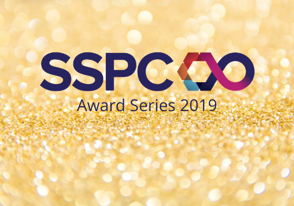 SSPC announces award series winners