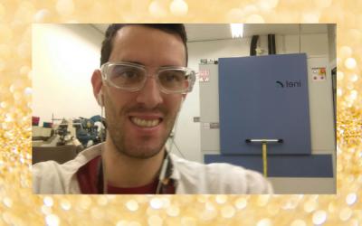 Francesco Civati, SSPC Graduate of the Year