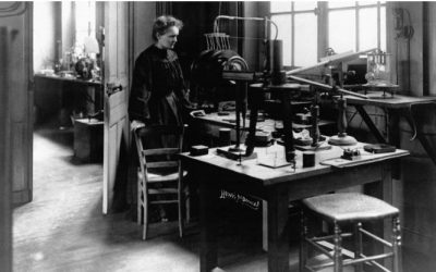 5 trailblazing women who've won the Nobel Prize in Chemistry