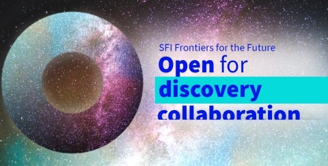 Minister Harris announces 71 research grants through the SFI Frontiers for the Future Programme valued at €53 million