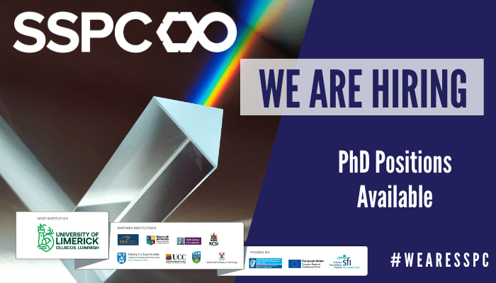PhD opportunity for a physical chemistry or chemical engineering graduate