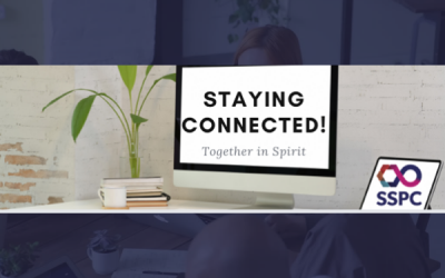 SSPC: Staying Connected