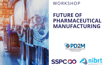 Future of Pharmaceutical Manufacturing Workshop