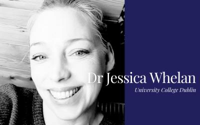SSPC welcomes new investigator Assoc. Prof. Jessica Whelan