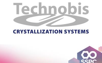 SSPC announce new partnership with Technobis
