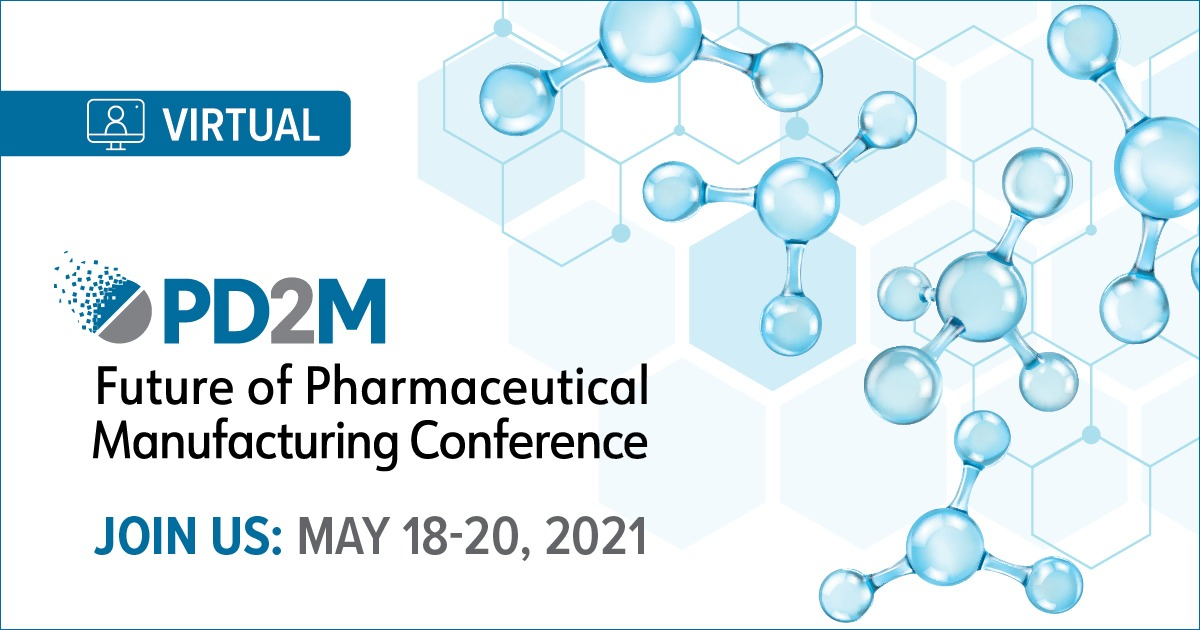 Irish-led conference on the Future of Pharmaceutical Manufacturing