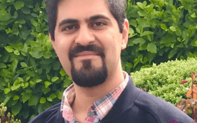 Ahmad Ziaee UL wins the YERUN Research Mobility Awards 2021
